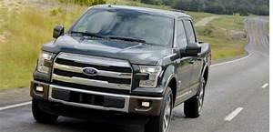 Pick Up Americain : le gros pick up ford f la voiture la plus vendue dans le monde ~ Medecine-chirurgie-esthetiques.com Avis de Voitures