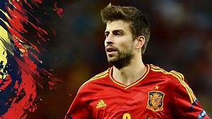 Gerard Pique Wallpapers – WeNeedFun