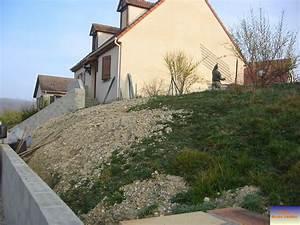 Tondeuse Pour Terrain En Pente : bordure bordure de jardin pour terrain en pente ~ Premium-room.com Idées de Décoration