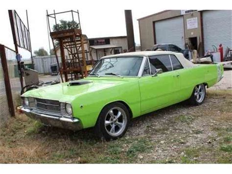 Classic Dodge Dart by Classifieds For Classic Dodge Dart 90 Available