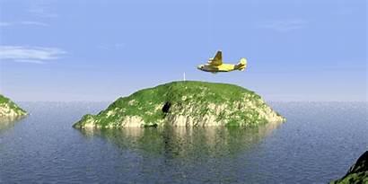 Island Giphy Gifs Animated Tweet