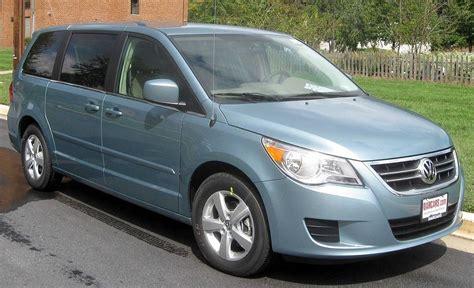 VW Routan 2008 | Volkswagen routan, Volkswagen, Volkswagen car