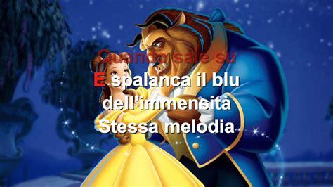 Canzoni E La Bestia La E La Bestia E Una Storia Sai Karaoke Con