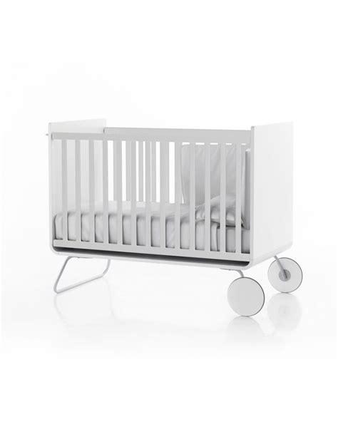 bureau bébé be be cot lit bébé évolutif design devenant bureau