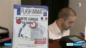 Comment Obtenir Carte Grise : comment obtenir sa carte grise en dordogne youtube ~ Medecine-chirurgie-esthetiques.com Avis de Voitures