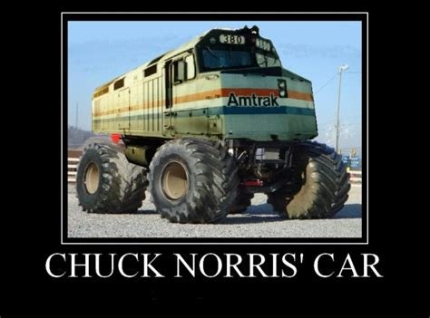 Chuck Norris Truck by I M Jealous Of The Big Threads Here Page 801 The