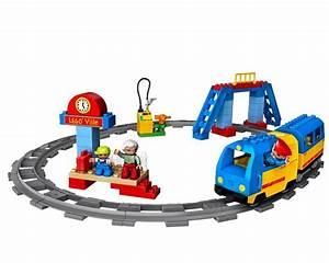 Eisenbahn Starter Set : lego duplo 5608 eisenbahn starter set spielzeug berlin teltow ~ A.2002-acura-tl-radio.info Haus und Dekorationen