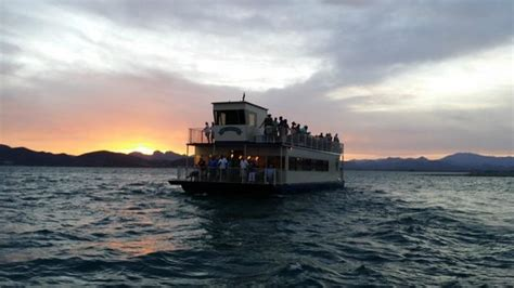 Lake Pleasant Boat Tours by Lake Pleasant Cruises Peoria All You Need To Know