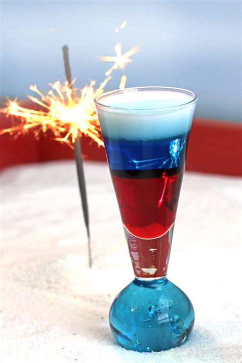 best 4th of july cocktails 35 awesome 4th of july party ideas page 5 of 5 diy joy