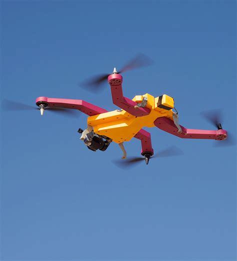 Ekstrēmie inženieri — «AirDog» ← FOLD