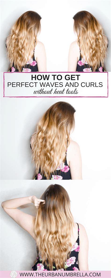 perfect waves curls heat tools