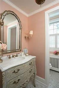 pink and gray bathroom french bathroom rlh studio With pink and gray bathrooms