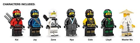 Lego Ninjago Boat Target by Lego Ninjago Destiny S Bounty 70618 2295 Pieces