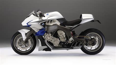 2009 Bmw Concept 6 Pic 13