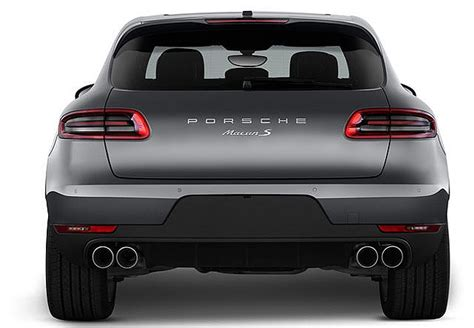 porsche macan s gebraucht porsche macan s in munich hire car rental pd cars