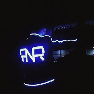 Who has the best light up jacket?   Wrestling Amino