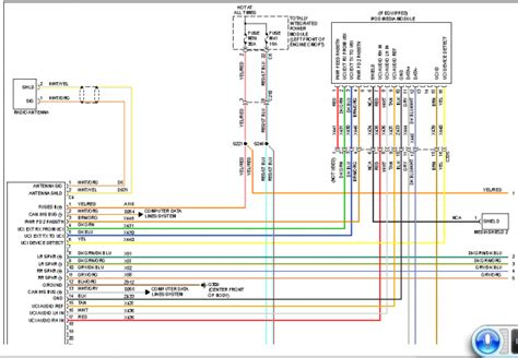 2012 dodge 1500 stereo wiring best diagram collection