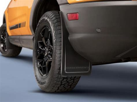 ford bronco sport performance parts accessories levittown ford