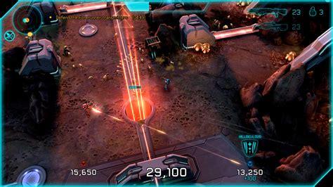 Halo Spartan Assault Review Gamespot