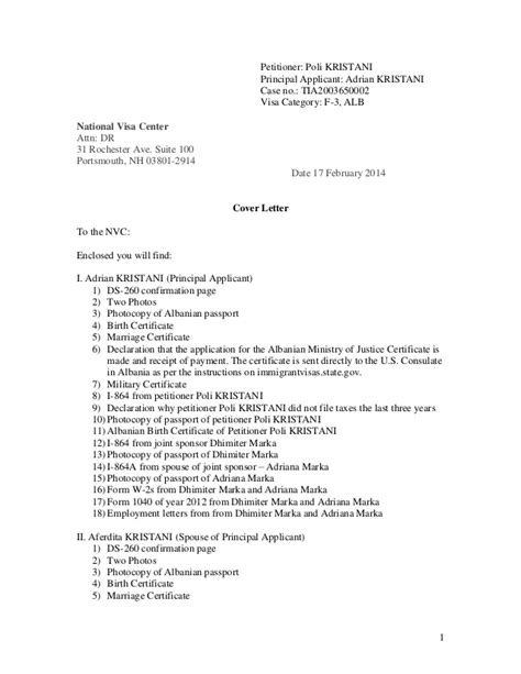 Cover letter work permit application canada
