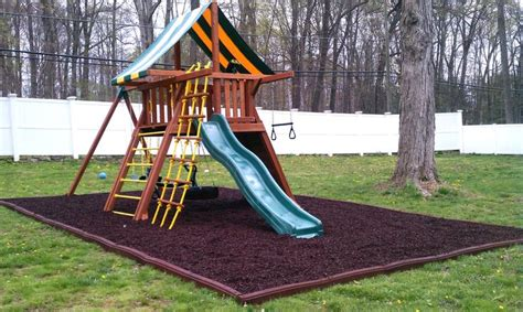 best mulch for playground 17 best images about rubber playground mulch on 4577
