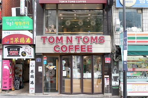 We've compiled a list of all the tom n toms coffee locations. 11 Best Korean Coffee Chains - When You Are SEOUL Craving ...
