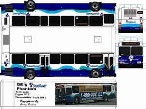 Buses Gillig Hayward Californi U00eb Usa  U2013 Myn Transport Blog