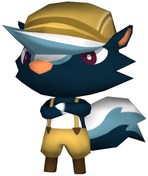 Kicks (character)   Animal Crossing New Leaf Wiki
