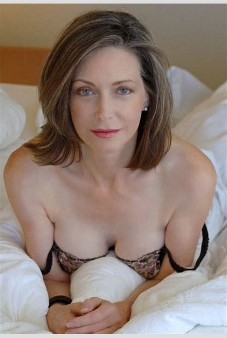 Amazing Picture With A Sweet Milf