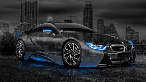 Bmw Sports Car Wallpaper With Purple Background by Bmw I8 Wallpaper 4k Wallpapersafari