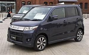 Suzuki Wagon R : suzuki wagon r wiki everipedia ~ Gottalentnigeria.com Avis de Voitures