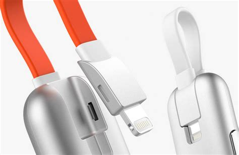 fastest iphone charger thino fastest iphone charger with built in battery