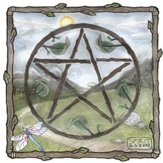 element spirit images witchcraft magick earth