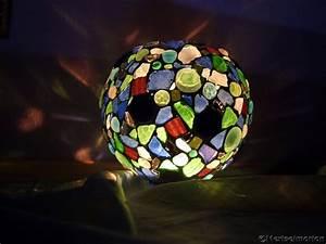 Mosaik Basteln Mit Kindern : anleitung zum mosaik windlichter basteln meriseimorion ~ Lizthompson.info Haus und Dekorationen