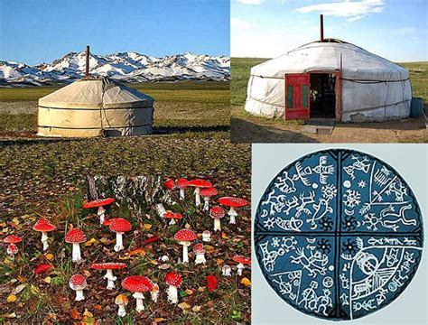 secrets  siberian shamanism