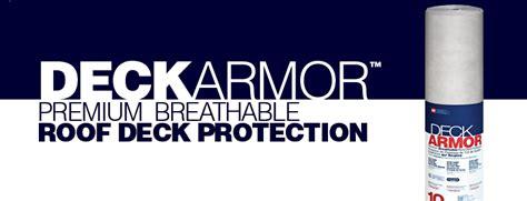 gaf deck armor data sheet gaf deck armor synthetic roofing felt underlayment