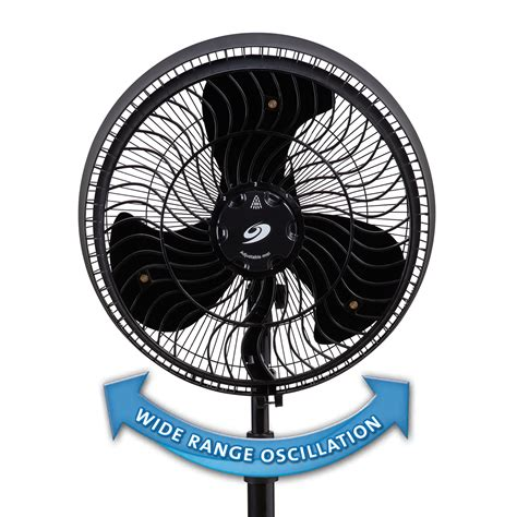 target fans on sale holmes 18 inch remote control stand fan