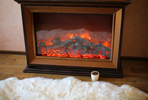 top  electric fireplaces ebay