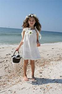 beach wedding flower girl dresses pictures ideas guide With flower girl dresses for beach wedding