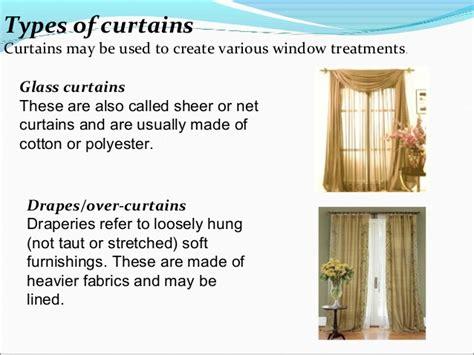 window and window treatment