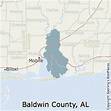 Best Places to Live in Baldwin County, Alabama