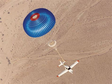 Will Commercial Airplanes Have Parachutes Someday ...
