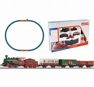 Train Electrique Noel : coffret analogique noel piko ho t2m p57080 miniplanes ~ Teatrodelosmanantiales.com Idées de Décoration