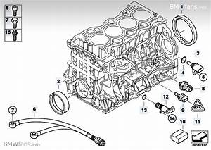 E46 316i Engine Diagram