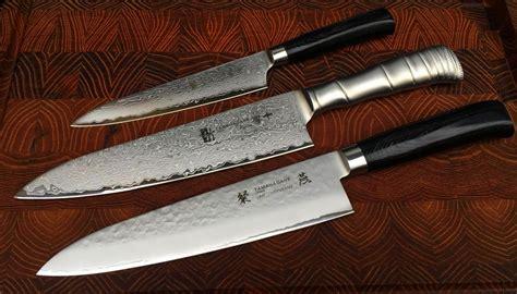 couteau cuisine japonais les couteaux de cuisine japonais tamahagane