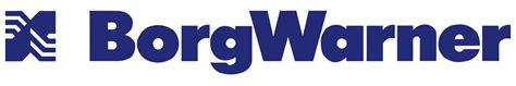 BorgWarner logo & logotype