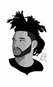 Weeknd by Ricky-hmi on DeviantArt