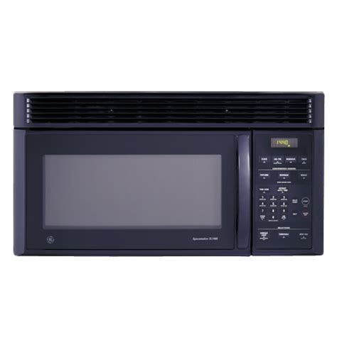 ge microwave with vent fan ge spacemaker over the range microwave oven with