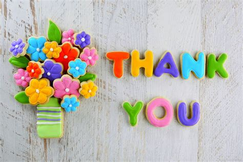 Thank You Pictures, Images, Graphics For Facebook