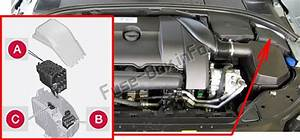 Fuse Box Diagram  U0026gt  Volvo V70  Xc70  2008